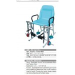 Quadriceps Femoris training Adjustable Elbow joint traction chair